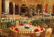The Wedding by Grand Mercure Jakarta Kemayoran