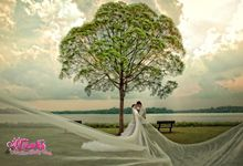 Pre-wedding shooting 3 by Full House Wedding Studio