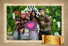 Foto and Foto Photobooth by Foto & Foto (Photo Booth)