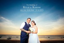 The Story of K & K by I Love Bali Photography