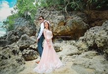 The Wedding of Ms Y & Mr J by GOLDEN HARVEST BALI WEDDING