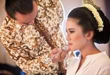 Gessa And Adjie Wedding Ceremony by Kayumanis Photography