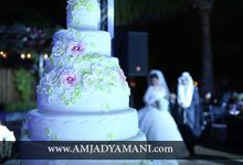 VINTAGE Y by AMJAD YAMANI wedding designer