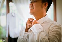 The Wedding Nicko and Tara by U and Me photography