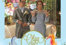 The Wedding of Olga And Ilfan by Moments To Go