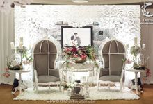 Only want you by Orchid Florist and Decoration