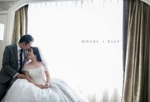 Love that unites | Noval & Elly by Kinema Studios
