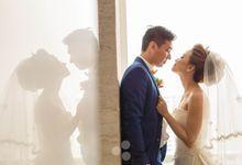 Goryanto and Novita Wedding by Ozone Production