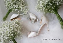 She Fulfilled My Life – Leo & Nadya by Kinema Studios