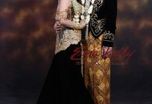 MAYANG & TRI by ErnaKadhy Wedding Boutique