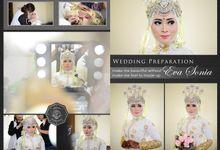Wedding Of  Eva Sonia & Hidayat by Serenity Photoworks