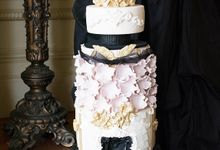 Wedding Cakes by Innicka Dee Cakes