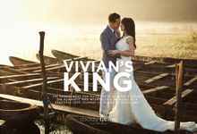 VIVIANS KING by Daddy Tjeuw Photo