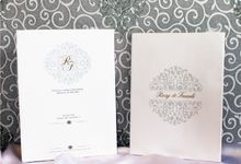 Rosy & Fuadi's by Premium Card