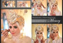 Wedding Of  Memey & Yusup by Serenity Photoworks