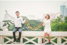 Outdoor Wedding photography by baobab tree studio LLP