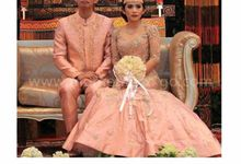 The Wedding of Adis And Annes by Moments To Go