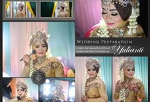 Wedding Of  Yulianty & Berry by Serenity Photoworks