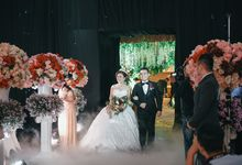 The Wedding of Hendra & Linda by Union Event Planner