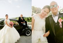 John & Sedny Wedding by lj iglupas photography