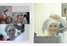 Wedding Ratih & Dwi by Virmano