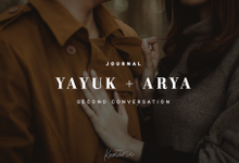 Journal Yayuk & Arya by Journal Kemarin