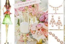 English Rose by Mindy Weiss Jewelry