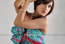 Beauty shoot with anggie ang by Friesma Photography