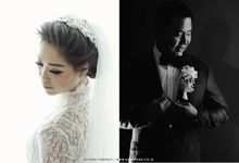 The Wedding of Teguh & Irma by Violet L'Evento