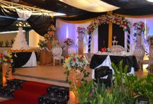 Spring Wedding Package by Nirmala Hotel & Convention Centre