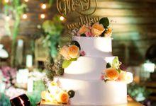 The wedding of Michael & Juliana by Eden Design
