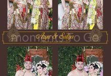 The Wedding Arya & Satya by Moments To Go