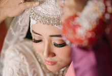 Wedding of A&D by Imagenic