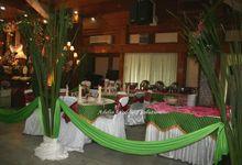 LakeSide by Adelia Wedding Solution