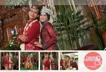 Monda & Rosma Wedding by ALC Fotografie
