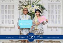 The Wedding of Danica And Robby by Moments To Go