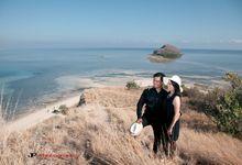 Prewedding Joy & Linda by JP Photography