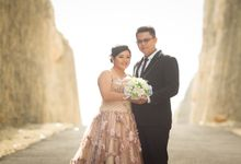Prewedding T&F by moment project