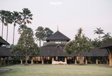 Wedding of A&J by Imagenic