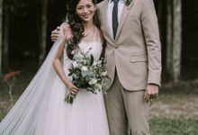 Miguel and Eileen - Pintoresco Tagaytay Wedding by Erwin Leyros Photography