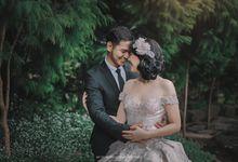 Pre-wedd Verdi & Monika by My Story Photography & Video