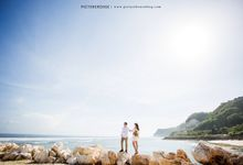PATRICK & WIENA PREWEDDING by PICTUREHOUSE PHOTOGRAPHY