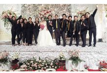 Wedding of Kicky & Cindy by The DayZ Wedding Planner
