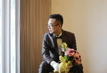 Prestige Wedding of Christian & Imelda by The Prestige Organizer