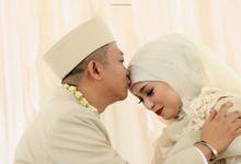 Irma & Nugi Wedding by Malaka Hotel Bandung