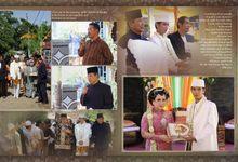 wedding wildan & novi by pitho photography & photobooth