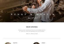 Xenny & Martin by Sir Johns .Co