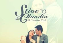 Claudia & Stive by DnAngel Photodesign