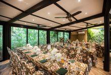 Our Wedding Showcase 2016 by Halia at Singapore Botanic Gardens by The Halia