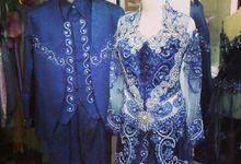 Bebond Dress by Bebond Dress Maker